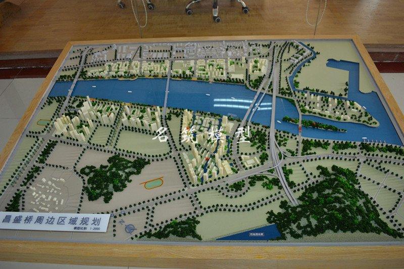 珠海昌盛桥周边区域规划千赢国际|最新官网