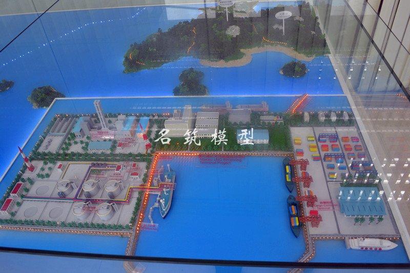 澳门LNG燃气规划沙盘千赢国际|最新官网